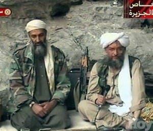 Al Qaida vuelve amenazar EU
