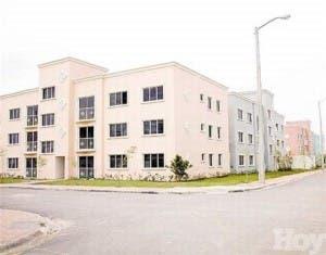 El Banco Popular compra 540 apartamentos de la Villa Panamericana; entidad adquirió hipoteca en el BNV