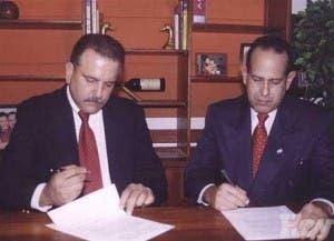 Firman acuerdo para prevenir enfermedades