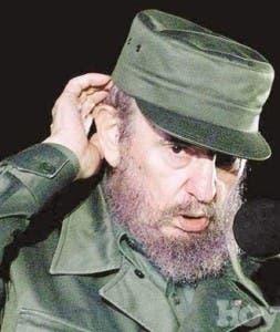 Washington preocupado por nexos Castro-Chávez