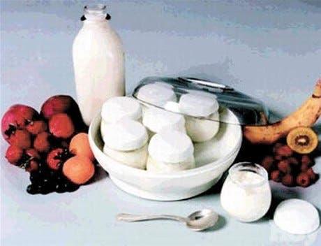 Yogurt, un alimento simple