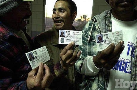 Imaginen la vida sin inmigrantes ilegales