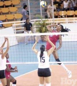 RD contra Argentina en inicio viernes Pre-Olímpico Voleibol