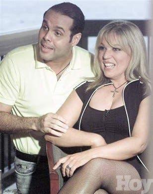 Ednita Nazario elogia talento de Frank Ceara