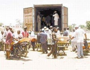 Problemas de Haití afecta comercio con RD
