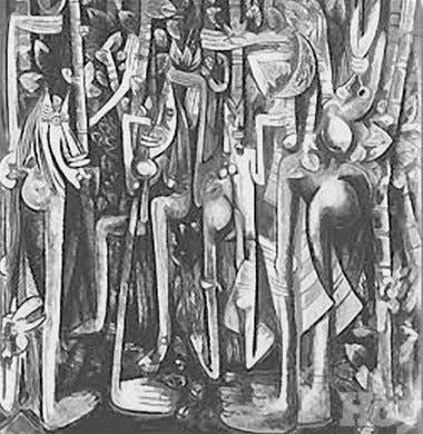 """""""Arte Latinoamericano y Caribeño del Museo de Arte Moderno"""""""