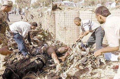 Atentados dejan 41 muertos Bagdad; denuncian compló