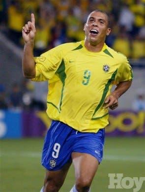 Brasil llega hoy al país
