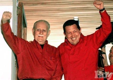 Chávez garantiza estabilidad del mercado petrolero