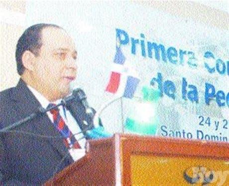 Pared Pérez es el nuevo secre de las Fuerzas Armadas