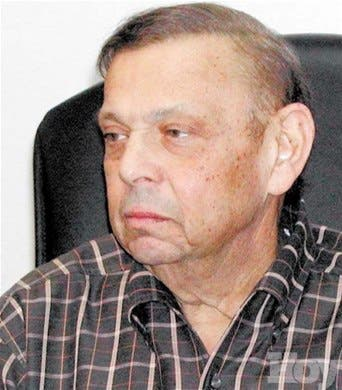 Jacinto Peynado falleció en Miami
