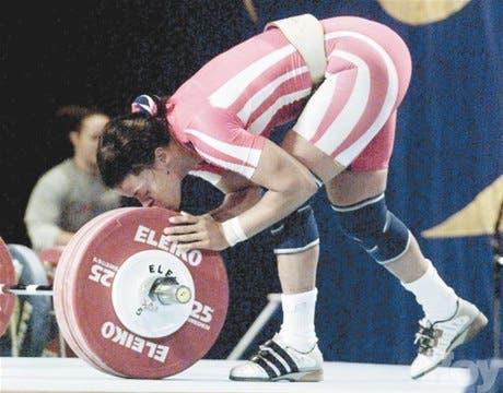 Pocos atletas de RD <BR>repetirían en Olimpíadas 2008