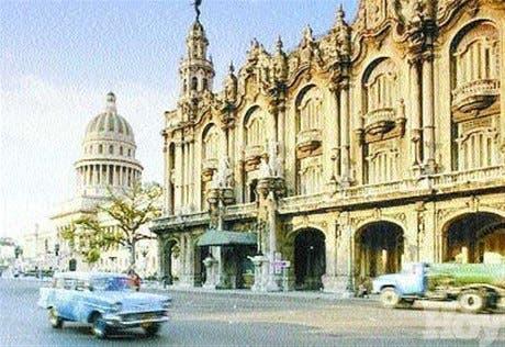 Los más interesantes destinos <BR>turísticos de Cuba