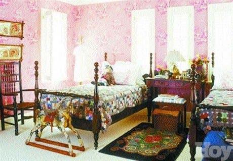 Ideas para empapelar una habitación