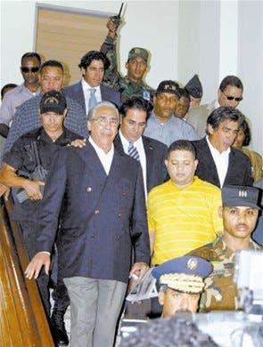 Grupo dirigió Plan Renove fue enviado a la cárcel