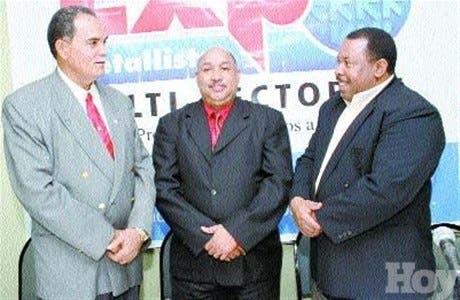 """""""Expo Detallista Multisectorial 2004"""""""