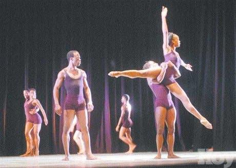 Washington Reflections Dance y Ballet Clásico Nacional comparten escenario