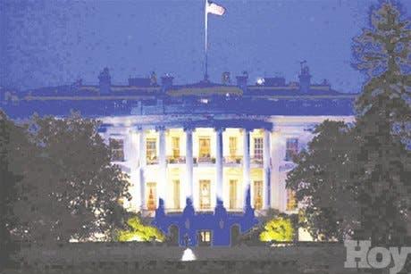 FINANCIAL TIMES<BR>La Casa Blanca intenta reducir al monstruo