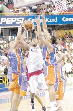 Villa Francisca exige respuesta a exclusión torneo de baloncesto