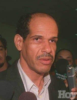 Suprema Corte niega libertad al diputado Radhamés Ramos