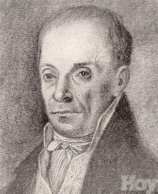 <P>Juan Sánchez Ramírez, héroe de la batalla de Palo Hincado declarado paladín de la Reconquista</P>