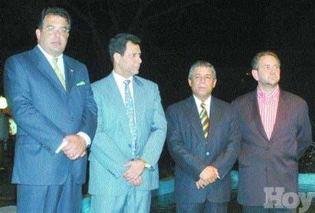 Date 2005, una muestra del turismo dominicano