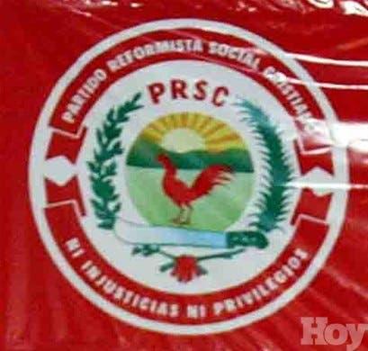 Antún garantiza convención PRSC se celebrará en la fecha prevista