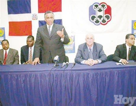 Celebrarán en Jimaní Juegos Deportivos Solidaridad
