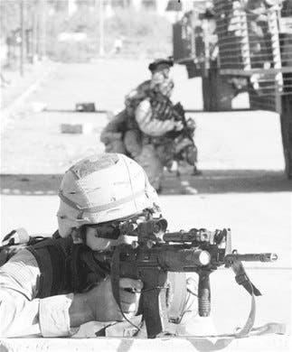 84 muertos en ataques Irak