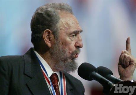 Cuba expresa solidaridad por víctimas del huracán Katrina en EEUU