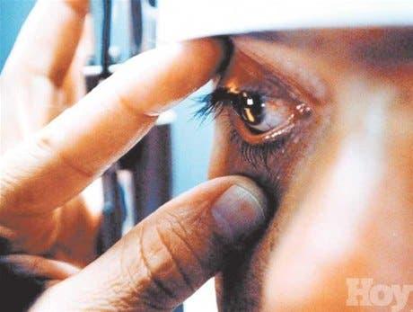 Crecen traumas oculares por violencia
