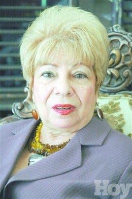 Embajadora anuncia Semana de la Cultura Dominicana en Italia