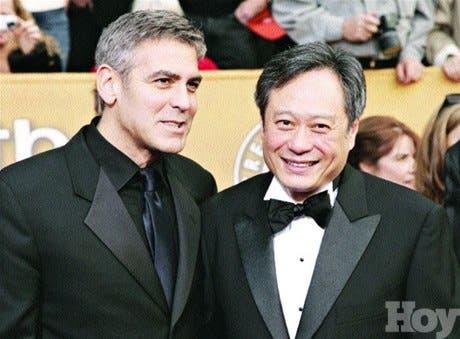 """""""Brokeback Mountain"""" logra ocho nominaciones <BR>al Oscar"""