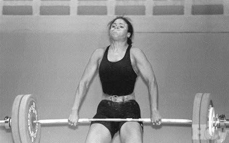 Pesas buscará 15 medallas en Juegos Cartagena 2006