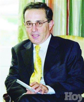 Las FARC ven lejos acuerdo con Uribe