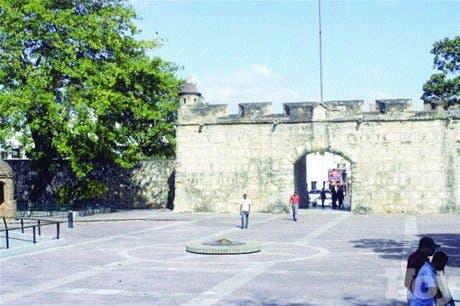 Un recorrido histórico por el Parque Independencia