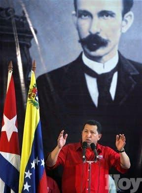 Grupos difunden texto que resume puntos de la oposición a Chávez