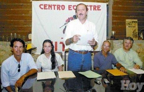 Centro Ecuestre Nitram inicia hoy Semana a Caballo