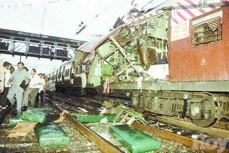 Mueren 190 personas en serie de ataques con bombas India