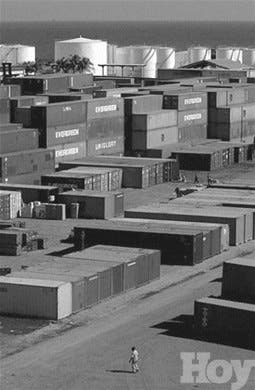 Economía centroamericana crecería en 2006