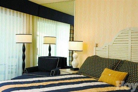 Dormitorios un espacio para la relajación