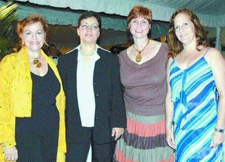 Inicia primer festival internacional de academias <BR>de danza