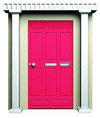 Puertas personalizadas