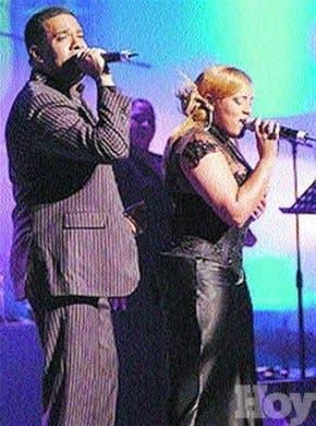 Monchy y Alexandra triunfan en Centro de Bellas Artes de Puerto Rico