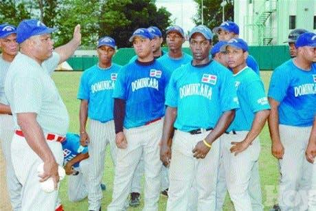 Selección de softbol va a Panamericano en México