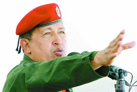 <strong>Chávez no renovará permiso<br />a canal televisión privado</strong>