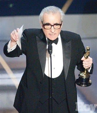 """<p><span>""""The Departed"""" gran ganadora de los premios Oscar</span></p>"""