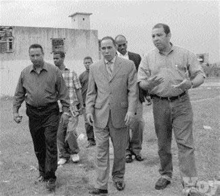 <p>Remodelarán cárceles SFM, Salcedo</p>