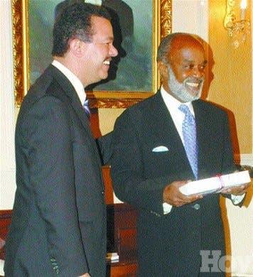 Leonel y Preval irán a iniciar obras en Dajabón