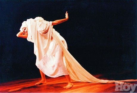 Escuela de Teatro de la<BR>UASD celebra marzo teatral